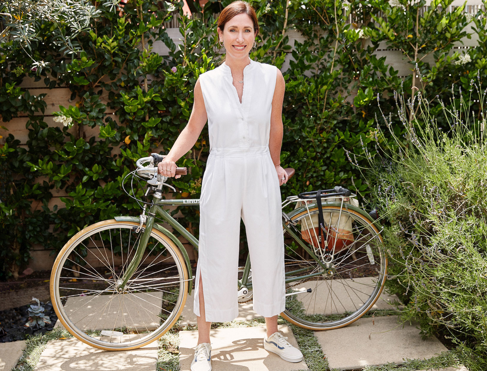 How one goop Staffer  Hit Her Closet Refresh Button
