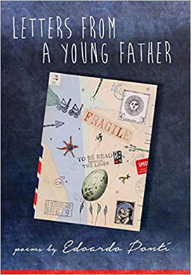Letters from a Young Father by Edoardo Ponti