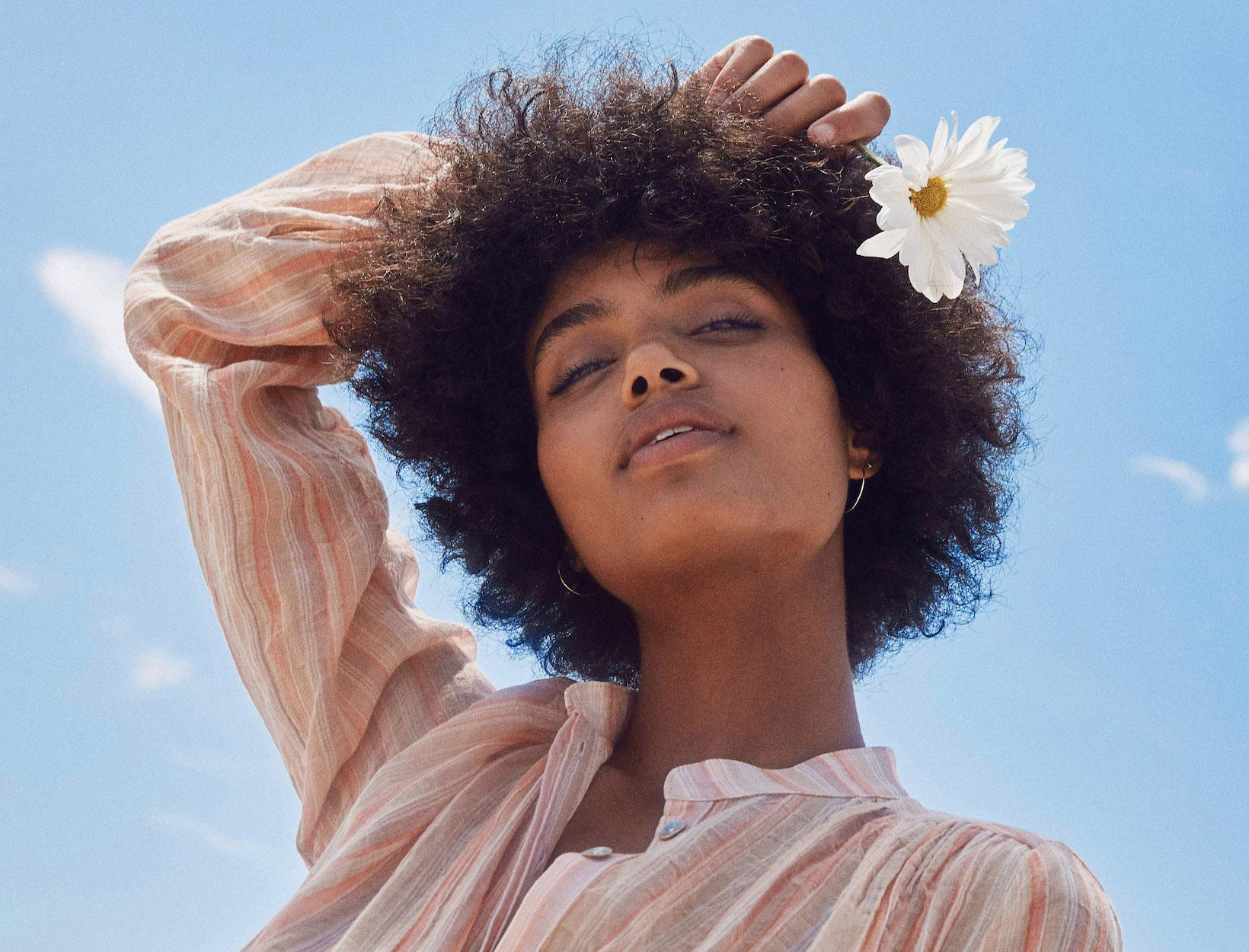Summer Sexiness: Jasmine