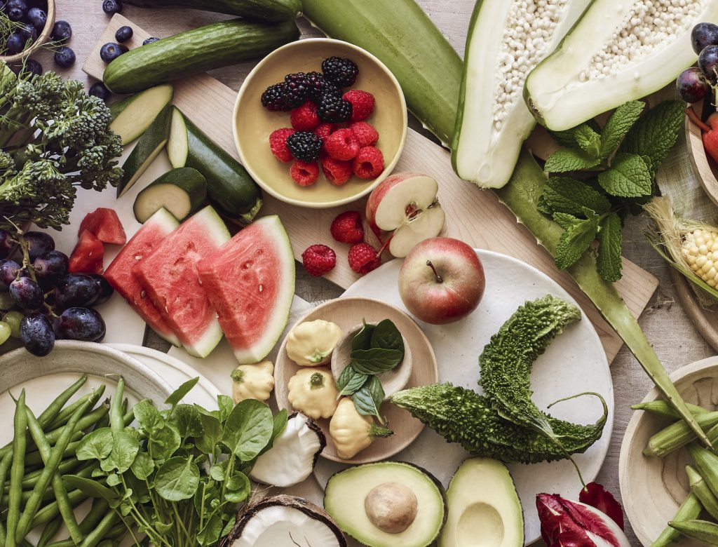 What's the Best Way to Do a Plant-Based Diet? | Goop