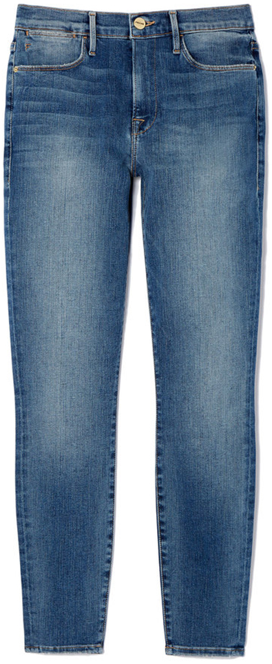 FRAME Blue Jeans