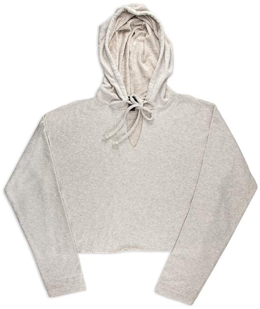 BLEUSALT hoodie
