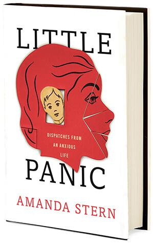 LITTLE PANIC BOOK