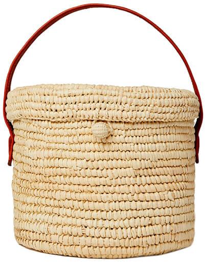 SENSI STUDIO handbag
