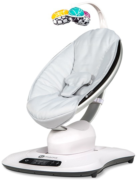 mamaRoo Multi plush seat