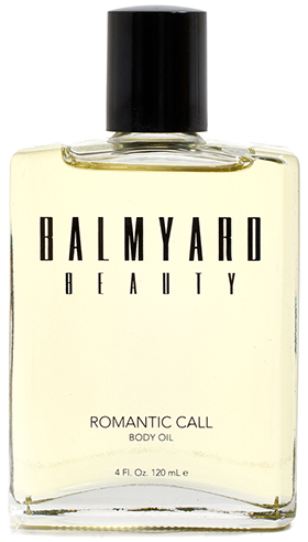 Balmyard Beauty Body Oil