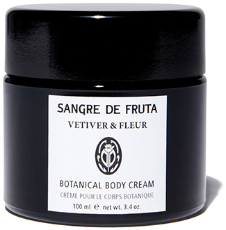 Sangre de Fruta Body Cream