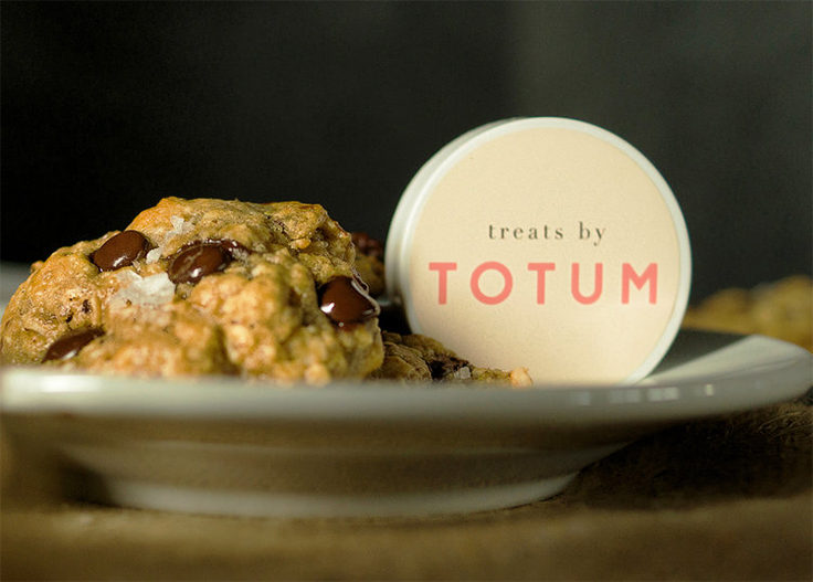 Totum Treats Lactation Cookies
