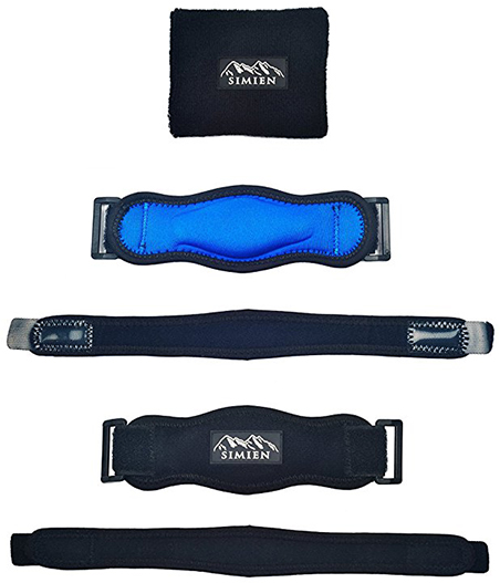 Simien Tennis Elbow Brace