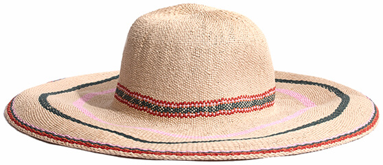 MADEWELL x BILTMORE hat