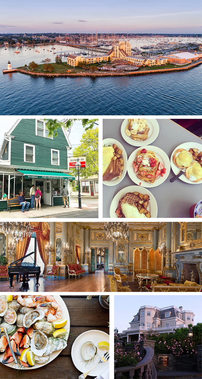 Newport, Rhonde Island, USA