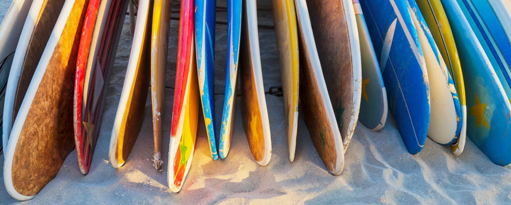 Rockaway Beach, New York, USA