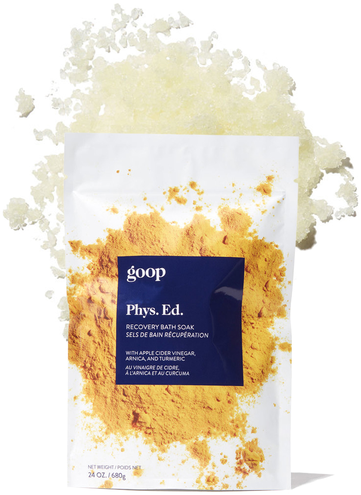 Goop Body Phys. Ed. Bath Soak