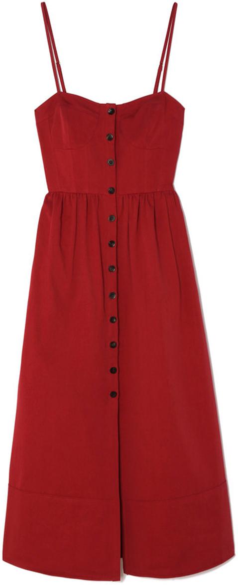 G.LABEL Chelle Corset Dress