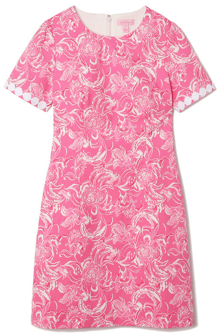 GOOP x LILLY PULITZER Shift Dress