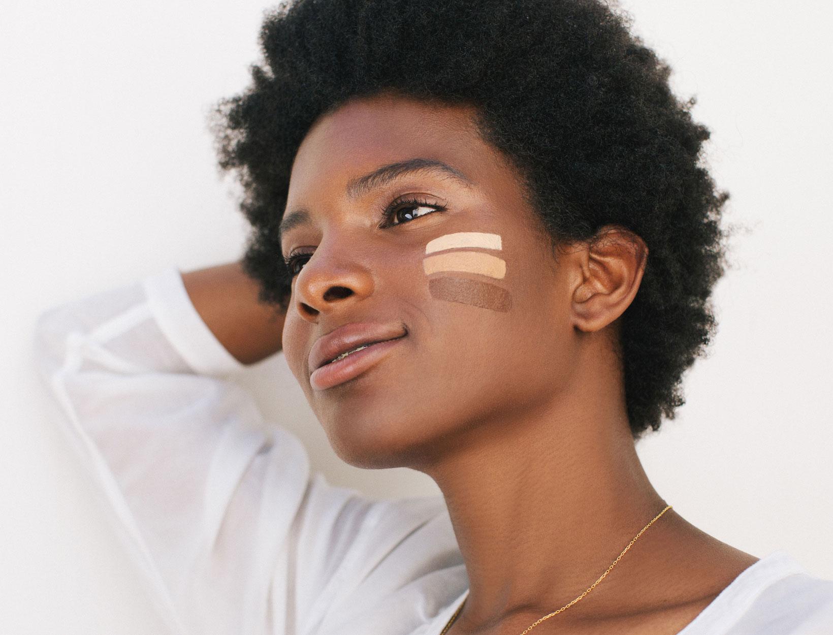 1 Amazing Tinted Face Oil, 3 goop Staffers | Goop