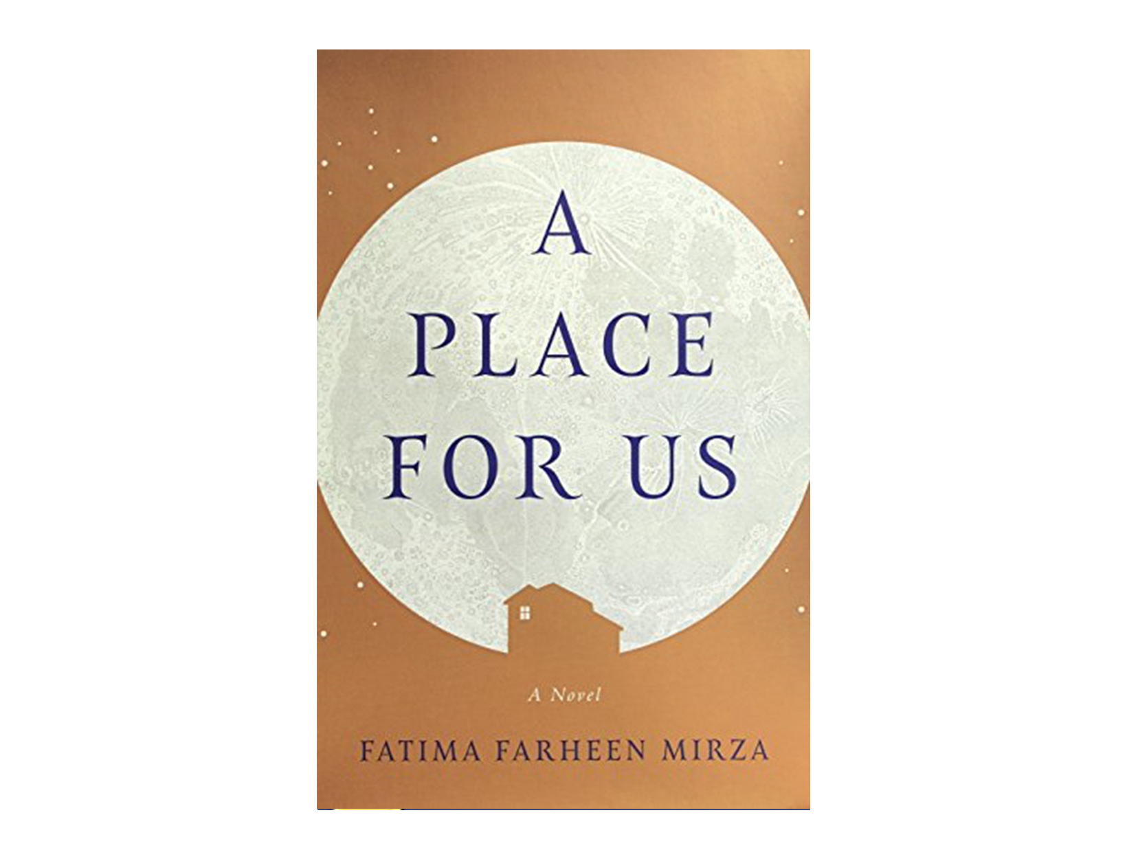 <em>A Place for Us</em> by Fatima Farheen Mirza