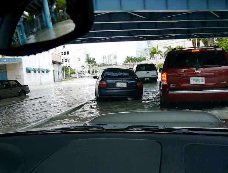 """Climate Gentrification"": A 21st Century Problem"