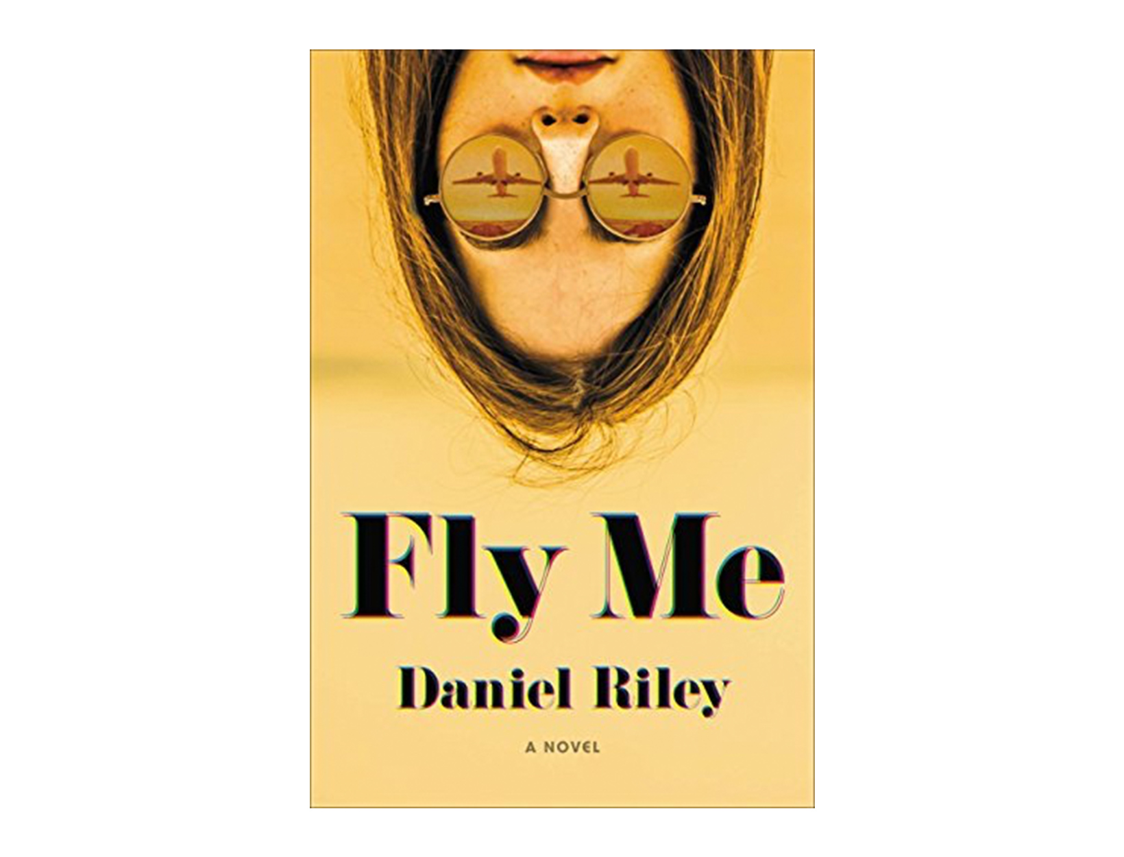 <em>Fly Me</em> by Daniel Riley