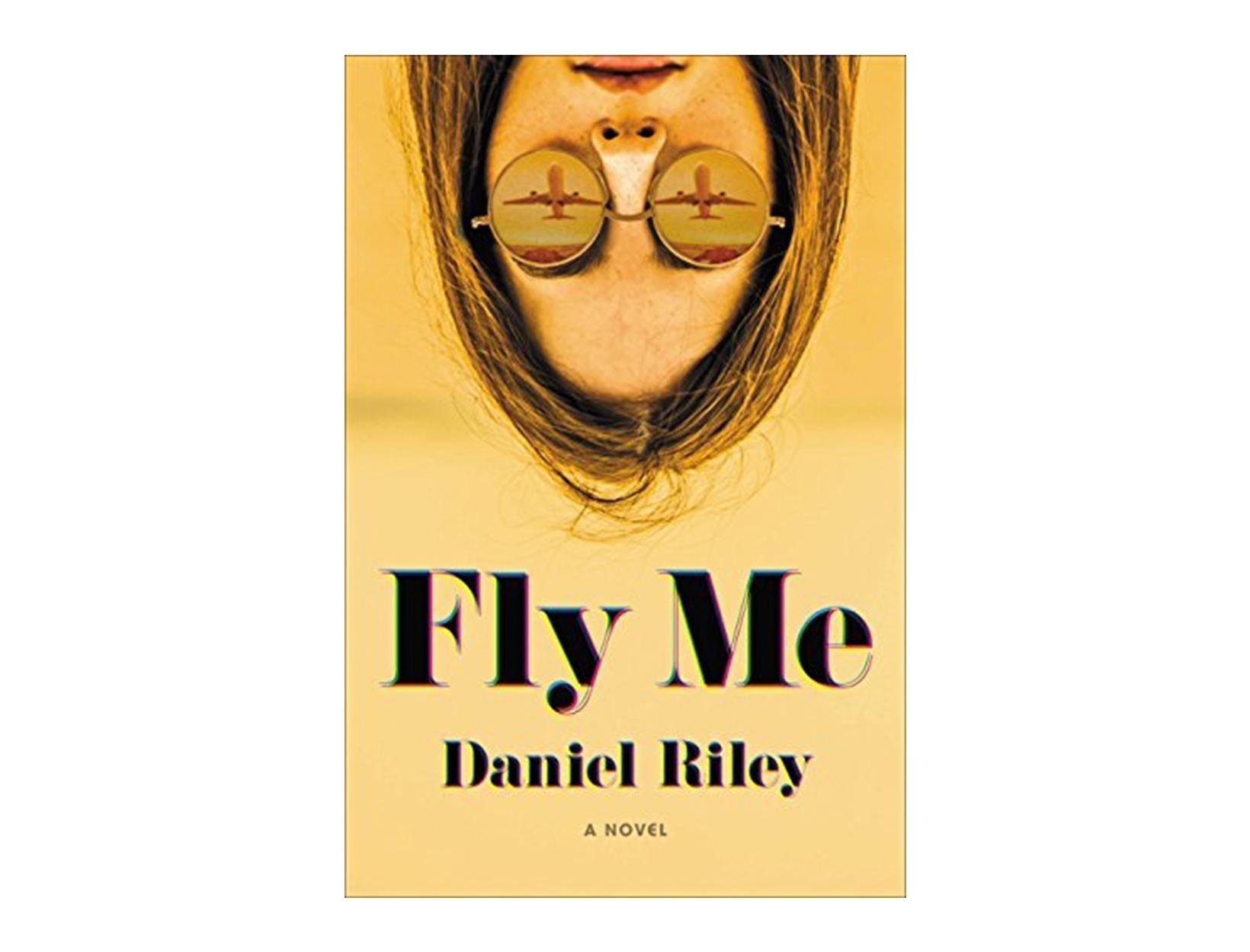 <em>Daniel Riley