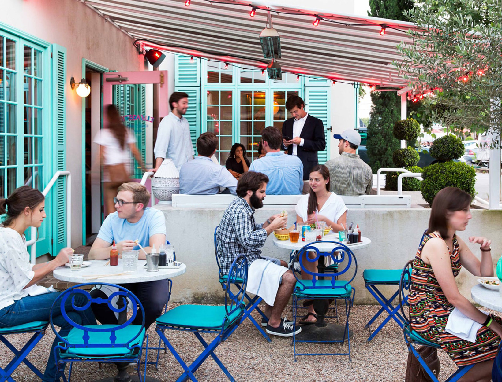48 Hours in Austin: Where to Stay, What to Do, and What to Pack