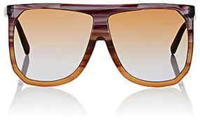 Loewe Large Brown Sunglasses
