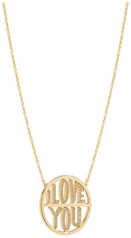 JENNIFER MEYER necklace