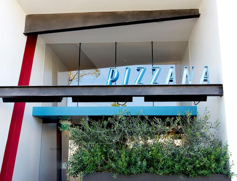 Pizzana <br><em> Brentwood </em>