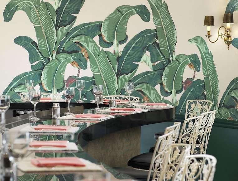 Fountain Coffee Room<br><em> Beverly Hills </em>