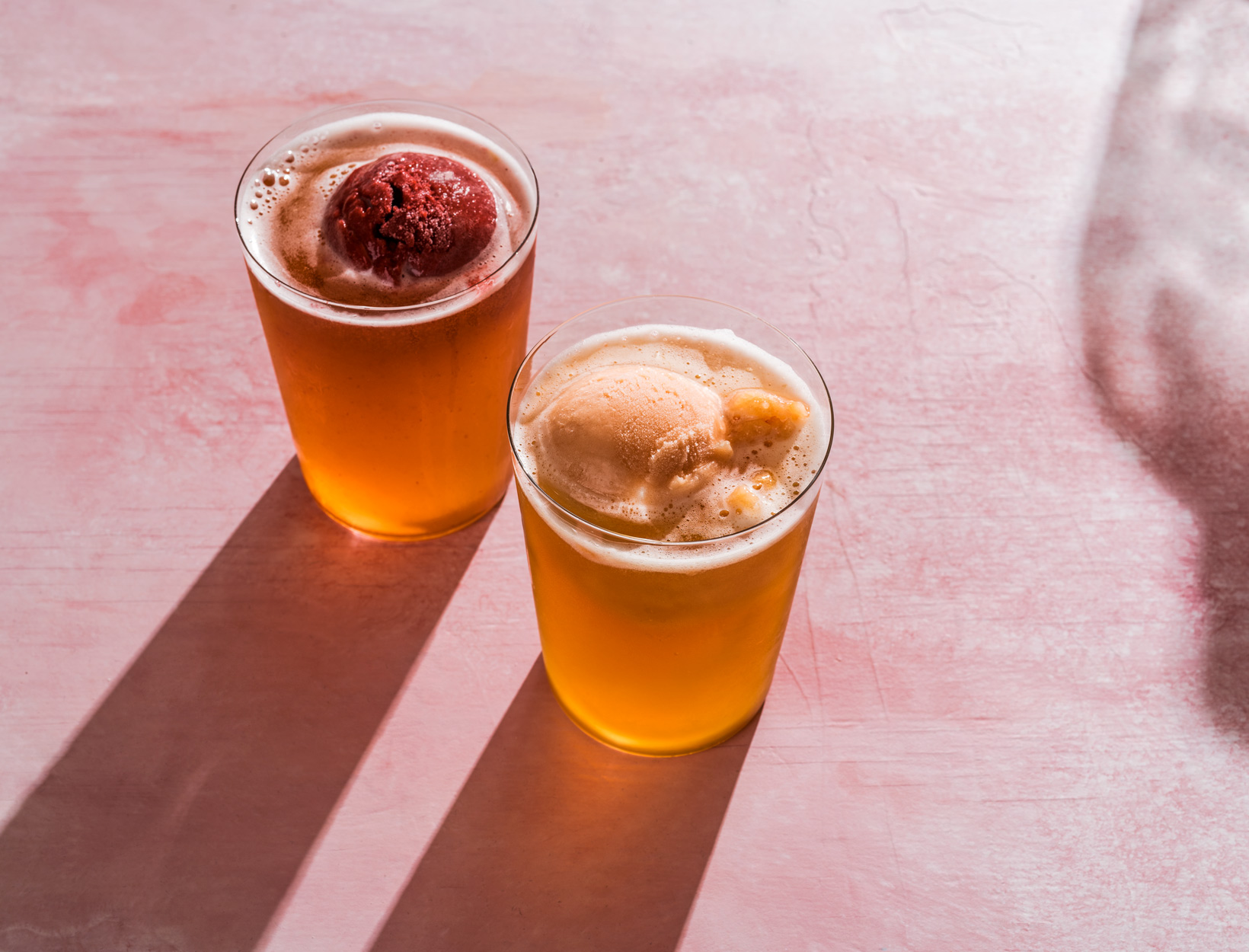 Kombucha Float