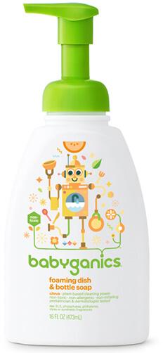 bottles and bottle care