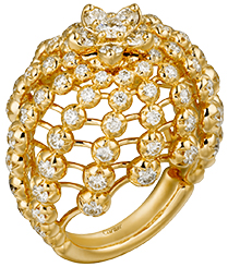 Cartier ring