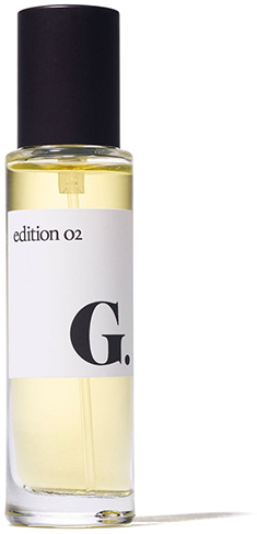 goop Fragrance EAU DE PARFUM:  EDITION 02 – SHISO