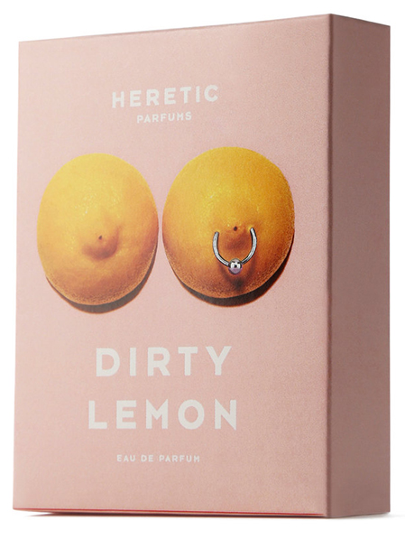 Heretic DIRTY LEMON