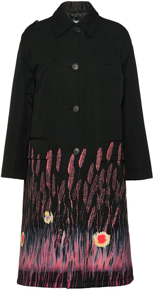 Floral Prada jacket