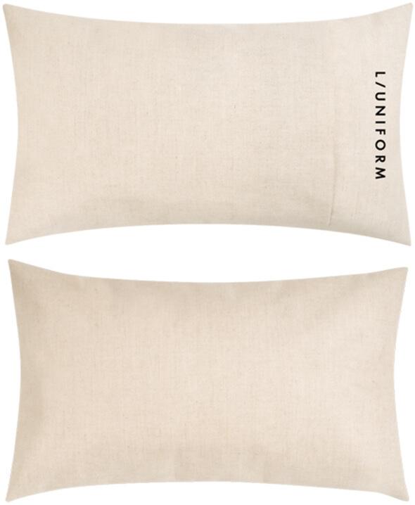 L/Uniform Beach Cushion