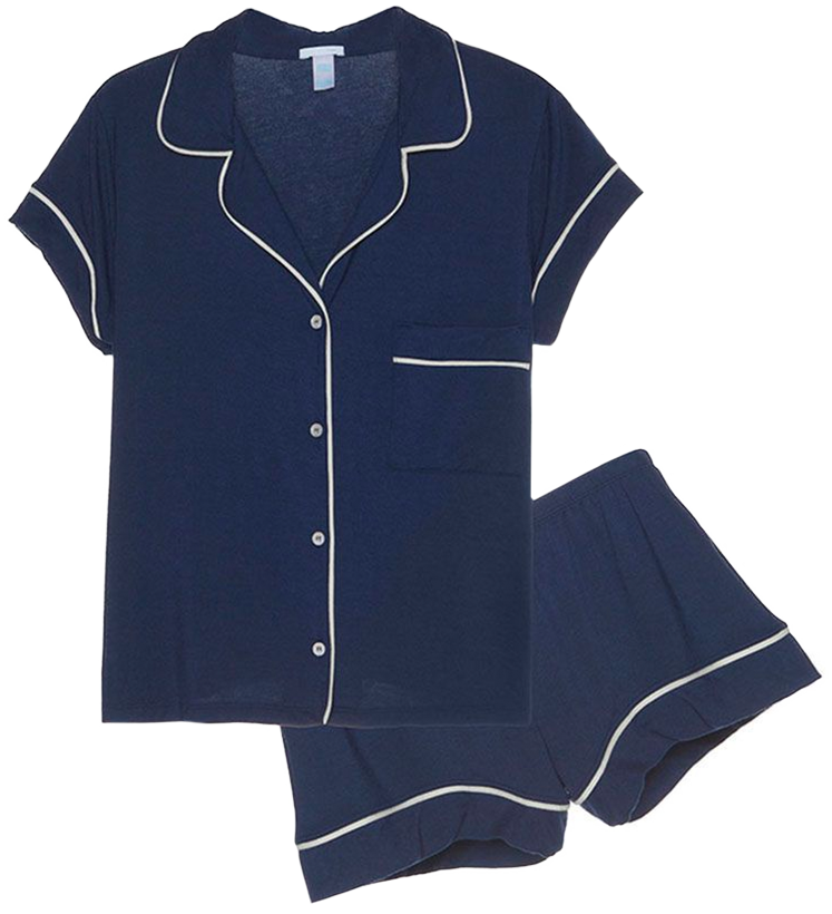 Eberjey Short PJ Set