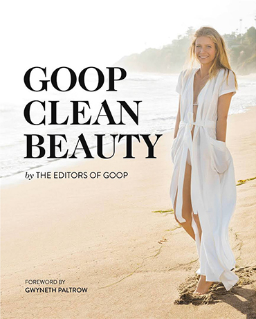 Goop Clean Beauty Book