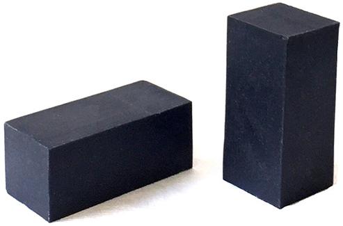 Binu Binu, Shaman Black Charcoal Soap