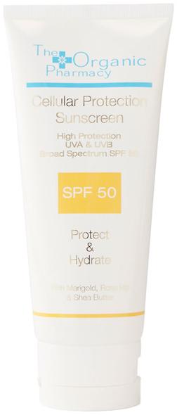 Organic Pharmacy Cellular Protection Cream SPF 50