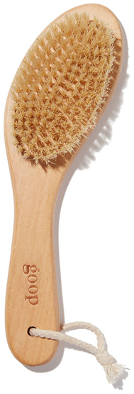 Goop Body B.Tox Dry Brush