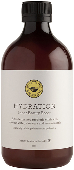 THE BEAUTY CHEF Inner Hydration Beauty Boost