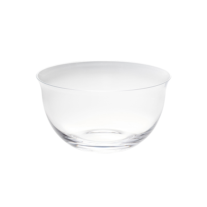Wilton Large Glass Bowl