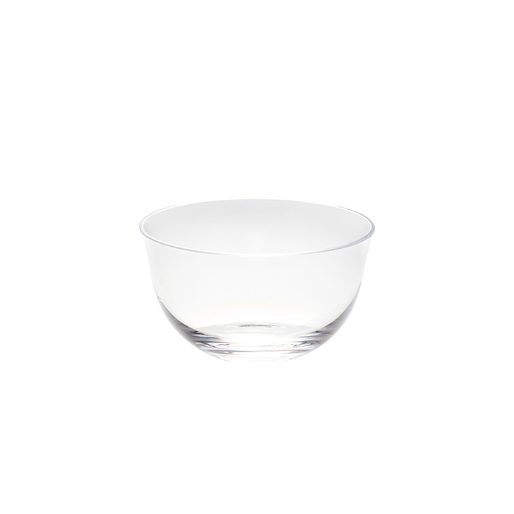 Wilton Small Glass Bowl
