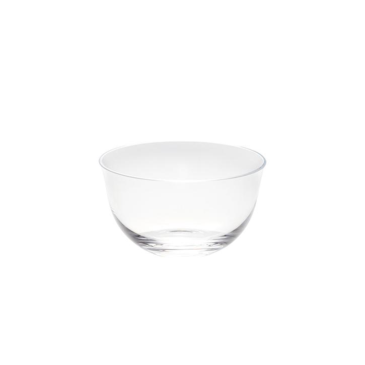Wilton Small Glass Bowl