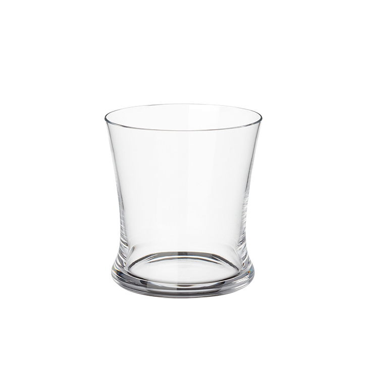 Wilton Double Old-Fashioned Glass