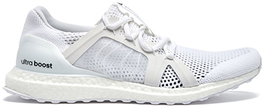 ADIDAS BY STELLA MCCARTNEY white sneaker