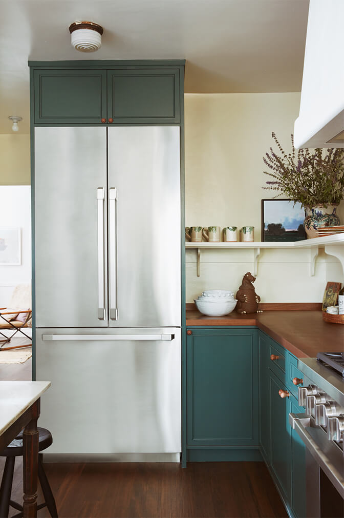 An Interior Designer S Genius Tips For A Kitchen Makeover