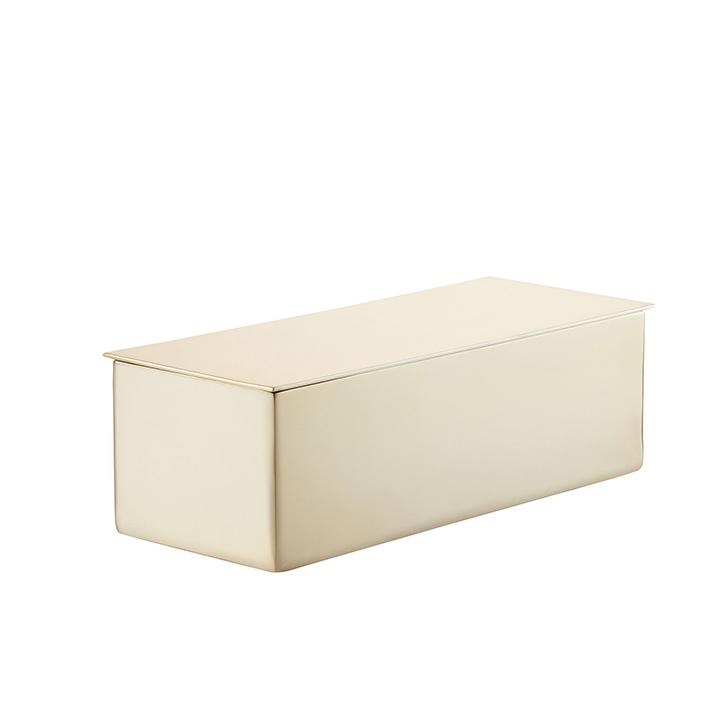 Oro Champagne Gold Box