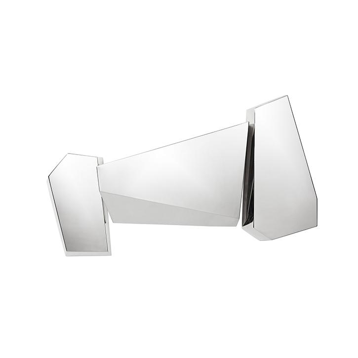 3-Piece Negazione Mirror Set